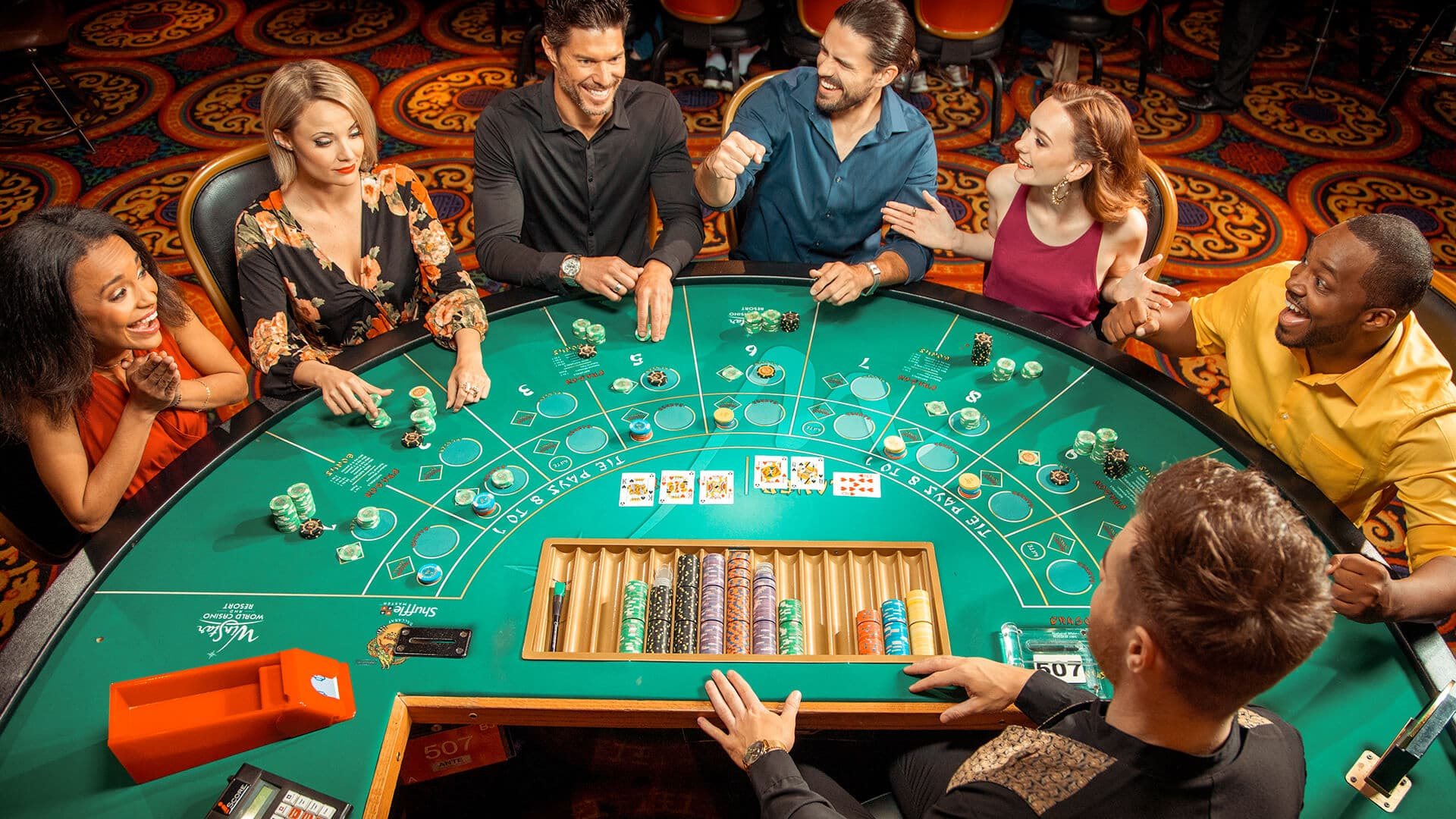 How to Win playing Online Casino Malaysia Baccarat