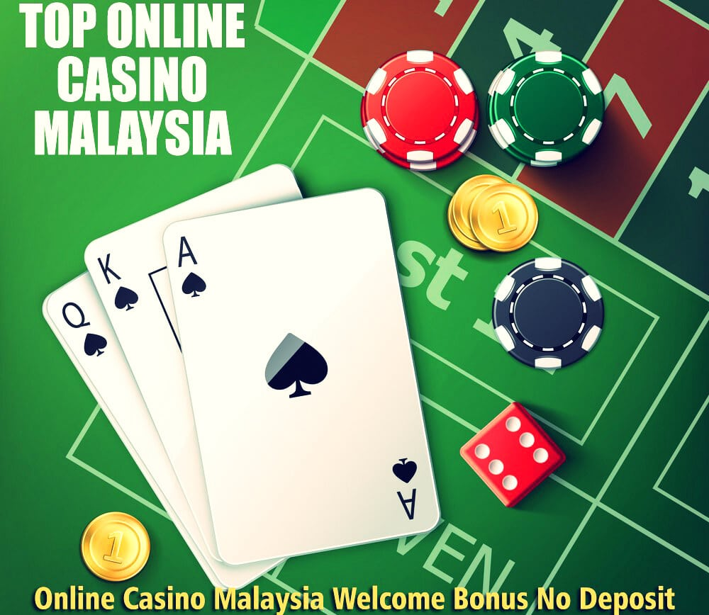 MALAYSIA TOP LIVE DEALER ONLINE CASINO