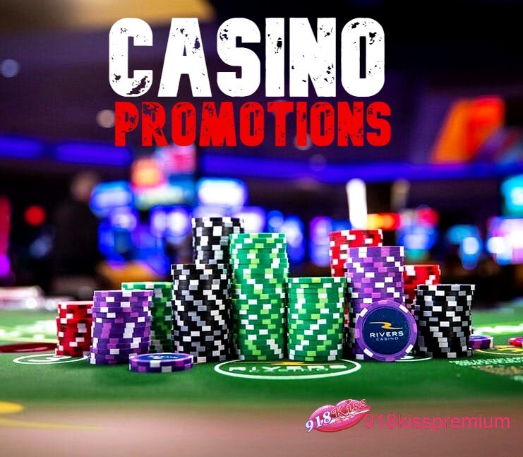 Top Online Casino Promotion in Singapore 2021