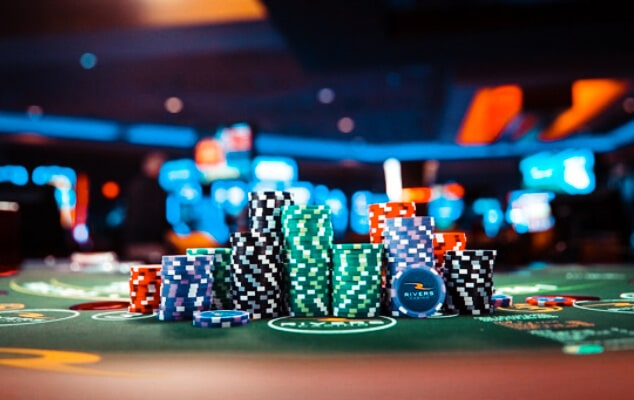 Tips to Win at Online Casino Malaysia Games